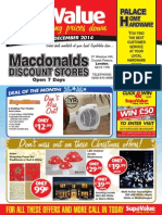 Palace Hardware Deals for Christmas