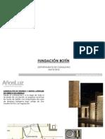 Resumen Del Proyecto Del Iluminacion Para Publicacion Mayo 2012