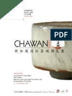 ChawanExpo Singapore Catalogue