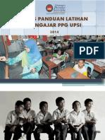 Garis Panduan Lm Ppg Power Point 2014 ( 4 Mac 2014)