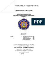 Kelompok 2 - Pemrograman Pabx Tda-100
