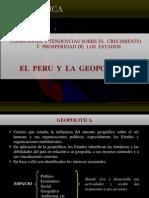 1 Conferencia - Geopolitica 2009-Agosto.ppt