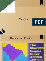 Maury As