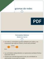 Diagramas de Redes
