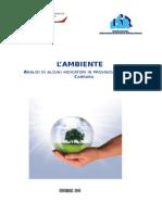 Ambiente Analisi Di Alcuni Indicatori in Provincia Di Massa-carrara[4]