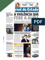 Jornal Do Estado 21-11-14