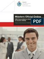 IEP-MBA Esp Sistemas Integrados de Gestion