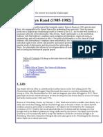 Ayn Rand (1905-1982).doc