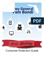 2014 Holiday Consumer Protection Guide