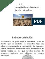 Desarrollo Sustentable 5.2