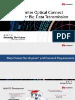 HNC2014_Cloud Computing & Data Center_Data Center Optical Connect Solution_Liukexin