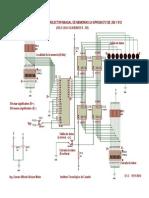 Programador/Lector manual de memorias UV-EPROM