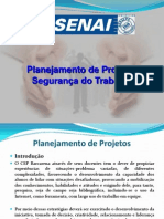 Planejamento de Projetos 1