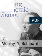 Murray N. Rothbard - Making Economic Sense.pdf