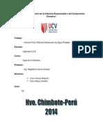 ingenieria sanitaria de chimbote - ancash peru