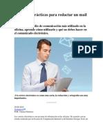 11 Buenas Prácticas Para Redactar Un Mail Profesional