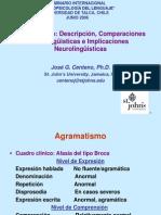 Agramatismo
