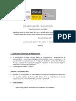 Bases y Condiciones - Votación Puertas Portones y Porteños