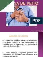Angina - Diogo