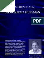 Kompresi Data Dg Metode Huffman