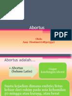 slide abortus.ppt