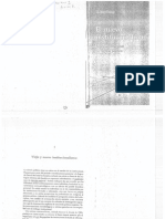 Guy Peters - El Nuevo Institucionalismo - CAPITULO 1 Viejo y Nuevo Institucionalismo.