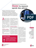 Danfoss Commercial Compressors
