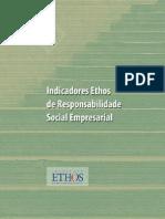 Indicadores Ethos 2013 PORT