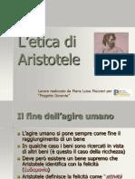 Etica Di Aristotele