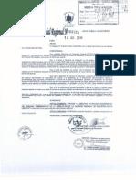RGR N° 3725 - Matriz de Evaluación