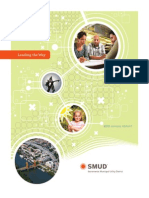 2013 Annual Report SMUD