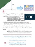 Joy Practices 7 Online