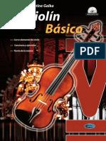 Violin pequeño metodo