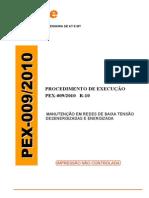 PEX009