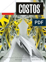 Revista Costos N 191 - Agosto 2011 - Paraguay - PortalGuarani
