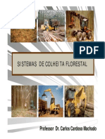 1026_sistemas de Colheita Florestal (Exploração) Fp SISTEMAS DE COLHEITA FLORESTAL