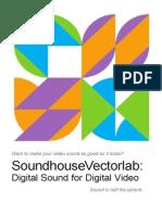 Digital Sound for Digital Video