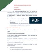 PCSEtapa.Niñez.CARACTERÍSTICAS DE LOS NIÑOS DE 3 a 8 AÑOS.docx
