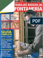 Revista Extra Brico Número 8 Año 2008 - JPR504