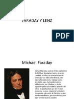 Faraday y Lenz