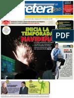 Carretera News edicion 52