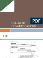 14 Cellular LTE