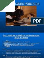 4 Planeación y FRelaciones publicasunción de Las Relacionespúblicas