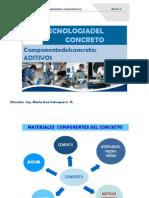 aditivos  diapositivas