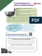Guía didáctica Nº1, FGK