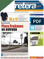 Carretera News edicion 40