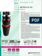 Retenax MT Subt