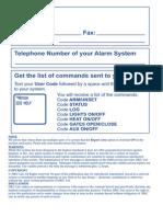 GSM User Manual