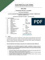 Silabo -Fisica II