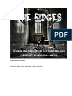 The Ridges - Cap. 1  / Mirella Cristina